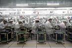 美国市场八成手机从中国进口 手机计算机被税可能性不大