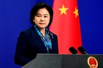 外交部:若美方任性妄为,中国将毅然亮剑