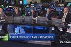 分析人士:中国抛售美国国债的可能性较低