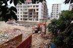 深圳提出以公共利益为准推棚改 碰了钉子户