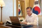 文在寅提修宪方案 拟打破韩国总统仅一任限制