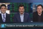 Facebook股票能否走出困境?