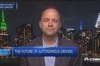 分析人士:在自动驾驶成熟之前还会有车祸发生