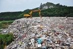 上海垃圾处置违规问题严重  多名官员被追责