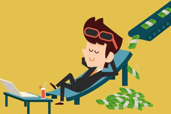 收入差距再扩大 最新报告称高收入者收入10倍于低收入者