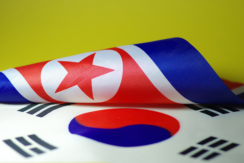 韩国透露南北峰会三议程 盼结束战争状态