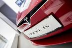 助力转向缺陷 特斯拉召回12.3万辆Model S