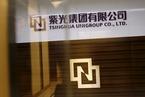 紫光集团投资120亿元布局公有云市场
