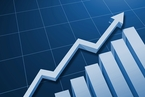 3月万事达卡财新BBD中国新经济指数上升至31.3