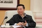 汪东进辞去中国石油总裁 有望接任中海油总经理