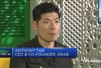 Grab CEO:内部曾对向Uber出让股份有过激烈争论
