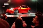 特斯拉一季度产量创新高  Model 3扩产无需再融资
