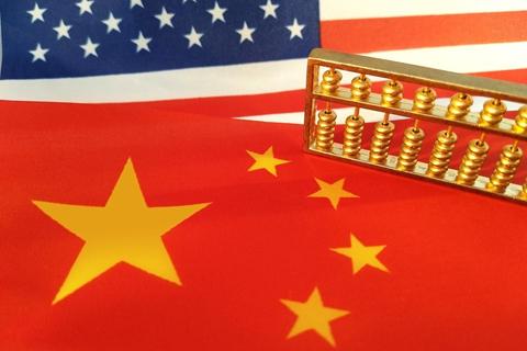 中国对美反制清单:大豆飞机越野车占六成|数字说