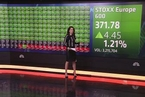 国际股市:贸易忧虑现缓和可能 欧股周四高开