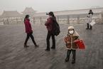 耶鲁大学环境绩效排名 中国空气质量倒数第四