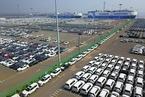 放开股比降低关税 中国汽车业进一步开放