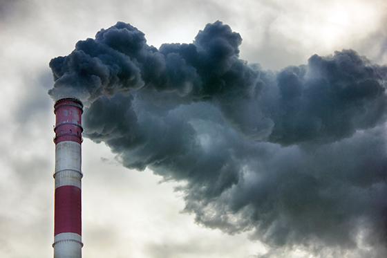 2018全球环境绩效:中国空气质量倒数第四