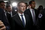 扎克伯格将为假新闻道歉 誓言改进用户隐私保护