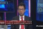 洪灏:中国加速改革市场反应积极