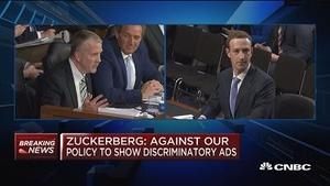扎克伯格:视Facebook为科技公司