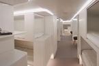 空客计划将飞机货仓变为乘客卧铺