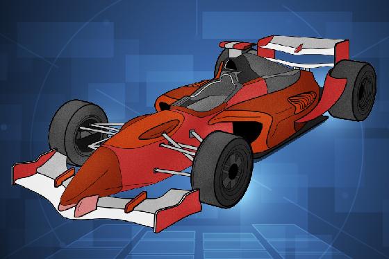 F1赛车浑身是宝 它其实离你我的生活很近