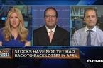 分析人士:一季度企业盈利将为疲软美股注入强心剂