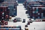 3月出口同比下降2.7%  13个月来首现贸易逆差