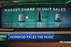 智能音箱市场竞争加剧 苹果HomePod销售不佳