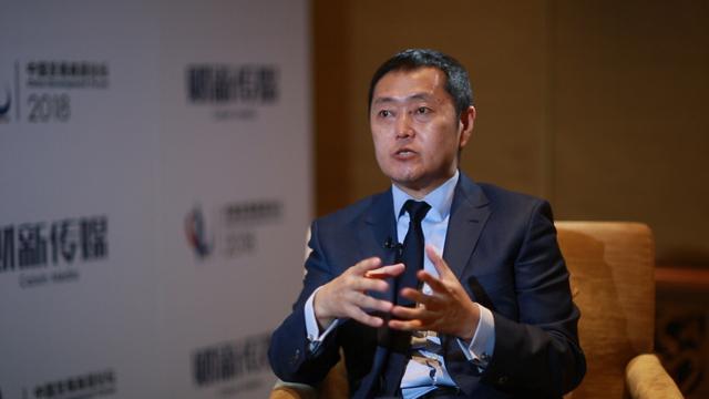 左晖:中国缺乏租金在1000至1500元的标准住宅