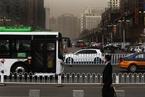 3月全国空气质量下降 唐山、石家庄、西安垫底