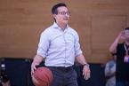 阿里蔡崇信收购NBA布鲁克林篮网49%股份