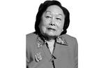 华府最活跃的华裔女子