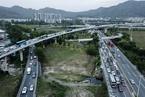 限外不排外 广州管理外地车牌新规征求意见