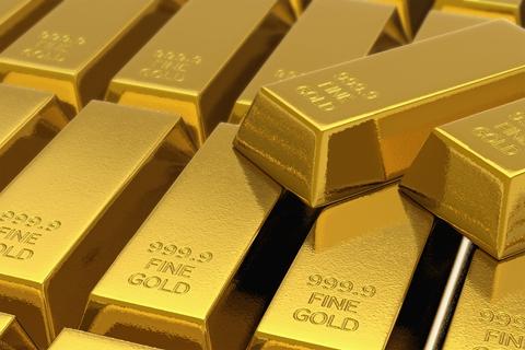 叙利亚局势动荡 黄金成避险资产?