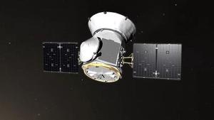 """美国宇航局""""行星猎手""""TESS本周将升空"""