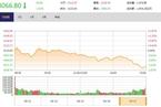今日收盘:贸易摩擦再惊A股 沪指四连阴续跌1.41%