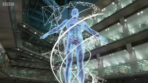 人体是由什么组成的?
