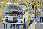 中国拟在五年内全面取消汽车业外资限制