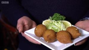 能让叙利亚人民想起家乡的一道美食