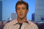 19岁扎克伯格专访 谈Facebook早期畅想