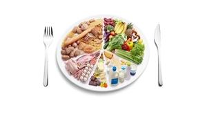 孕妇该不该吃双人餐?