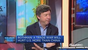 分析人士:中美贸易关系有望在接下来数月回暖