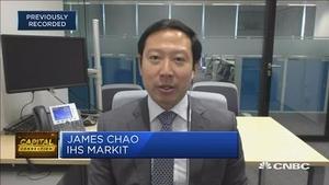 分析人士:中国本土新能源汽车最受股比限制新政冲击