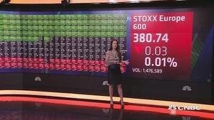 国际股市:欧股周三平开 企业盈利备受关注
