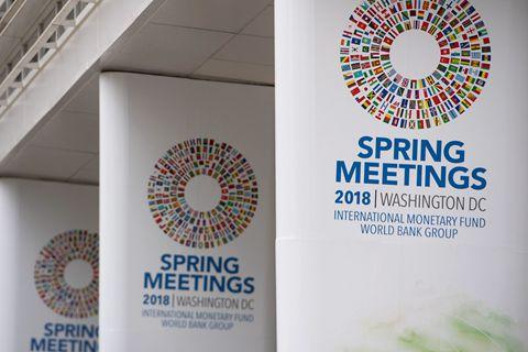 IMF:中国债务率将上升 应强化对新型融资渠道监管