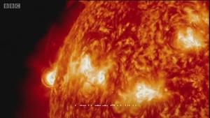 太阳发出的声音是怎样的?