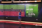 国际股市:欧股周四平开 油价创数年来新高