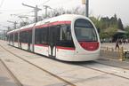 北京西郊线短暂停运 鸟窝掉落致接触网短路