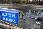 环境部:打好治水五大战役 首战治城市黑臭水体